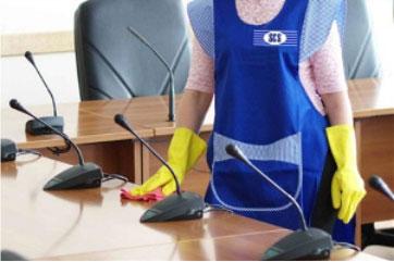 Limpieza de oficinas en Mostoles