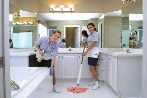 Empresas de limpieza en Mostoles